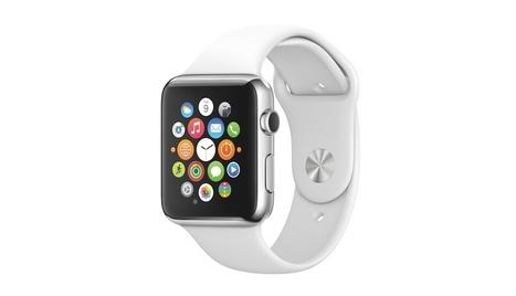 Apple Watch ya está aquí | Tecnología 2015 | Scoop.it