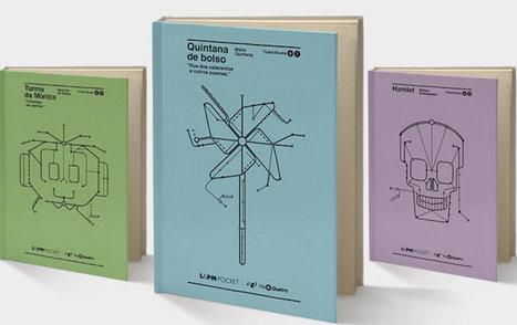 Au Brésil, des livres-tickets de métro pour inciter les usagers à lire | Ca m'interpelle... | Scoop.it