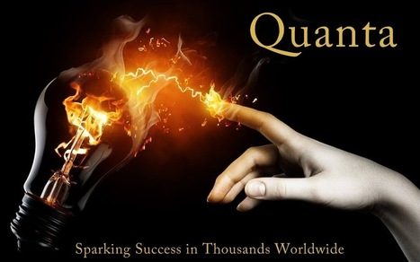 LIVE Quanta Event - Changing Relationships, Money & Life! | Wealth Within Your Reach | Scoop.it