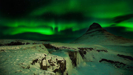 Icelanders can now each claim $400 worth of Auroracoin, the country's new digital currency | leapmind | Scoop.it