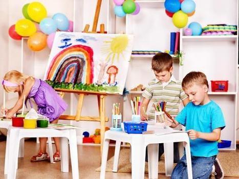 Becoming a Preschool Teacher | Teaching | Scoop.it