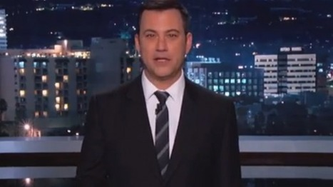 Jimmy Kimmel presents Fox News' version of 'It's a Wonderful Life' | Daily Crew | Scoop.it