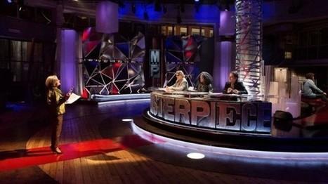 IL Y A 2 ANS...Masterpiece, le programme italien de téléréalité qui s'empare de la litterature | Clic France | Scoop.it