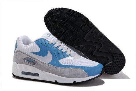 Nike Air Max 90 Homme 0313 [Nike Air Max U00023] - €65.99   nike air max chaussures   Scoop.it