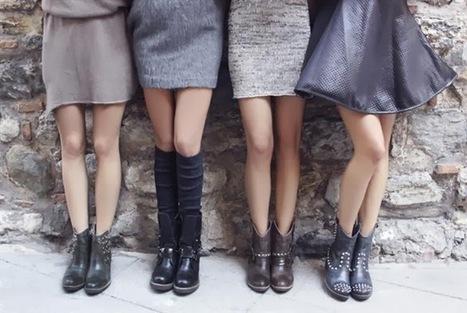 Abiye Bu: 2014 Ayakkabı Modelleri | Elbise | Scoop.it