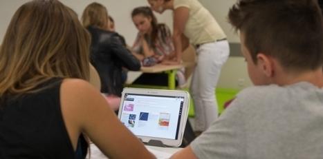 Éducation, numérique, mobilité : zoom sur 3 projets votés par le Conseil de la Métropole | EducNews | Scoop.it
