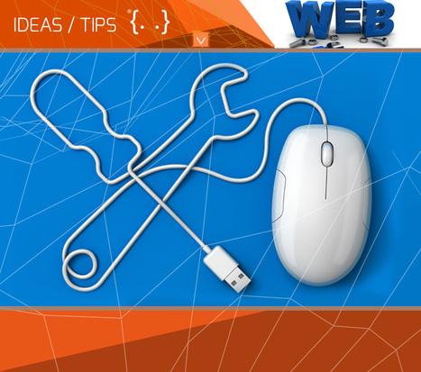 3 magníficas herramientas para tu marketing de contenidos   Social, Seo, Web, Diseño   Scoop.it