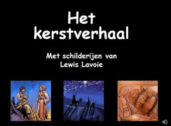 PowerPointKerstverhaal | Kerst | Scoop.it