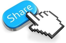 9 In 10 Mobile Social Shares Are On Facebook, Twitter And Pinterest [STUDY] - AllTwitter   Pinterest   Scoop.it