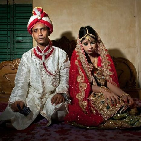 Child marriage: A closer look at the story behind the headlines   Library@CSNSW   Scoop.it