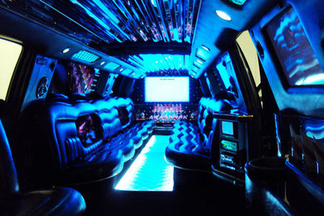 Limousine Houston has excellent limo service for all events | limousine houston | Scoop.it
