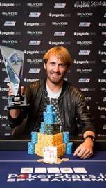 Ludovic Lacay remporte l'EPT San Remo | Circuit joueurs pros et amateur | Scoop.it