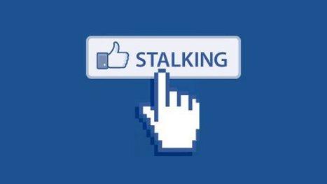 CyberStalking, lo Stalking sul web e sui Social Network | InTime - Social Media Magazine | Scoop.it