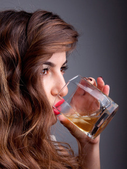 Teen Drinking and Increased Risk of Breast Cancer | Alcohol | Scoop.it