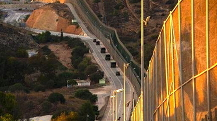 More Africans are leaping security fence to enter Europe through Spanish border | destiny | Scoop.it