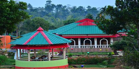 Lemon Garden Resort | bangla news | Scoop.it