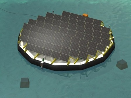 How solar cells are taking over sea, sky and space | Slash's Science & Technology Scoop | Scoop.it