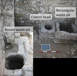 In ancient Pompeii, trash and tombs went hand in hand | Ancient History- New Horizons | Scoop.it