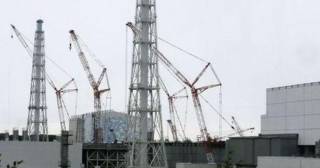 Japon : brève alerte au tsunami après un séisme près de Fukushima | Japan Tsunami | Scoop.it