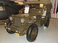 Willys M38 – Walk Around | History Around the Net | Scoop.it