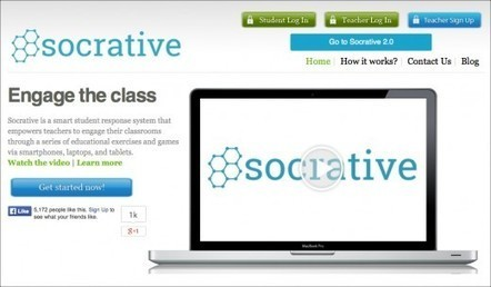 5 Fantastic Formative Assessment Tools for Teachers | Ideas, readings and resources for teachers of French | Scoop.it