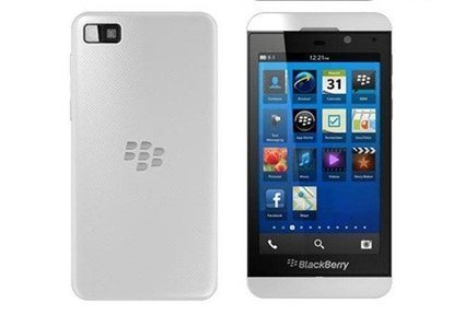 5 Things You Need To Know About The New BlackBerry | Smart Phone & Tablets | Scoop.it