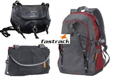 Fastrack Laptop Bag | royaltag | Scoop.it