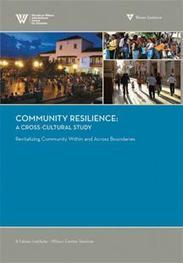 Community Resilience: A Cross-Cultural Study | The Fetzer Institute | civilprotection | Scoop.it