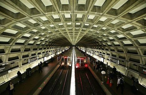 Metro Riders Will Have Longer Waits This Weekend | Flash News | Scoop.it