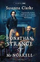Jonathan Strange and Mr. Norrell Book Review   Fantasy books   Scoop.it