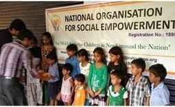 National Organisation for Social Empowerment: Joining Hands With NGOs | National Ngo | Scoop.it