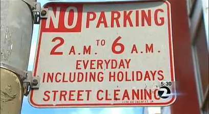 2 Investigates: Unfair parking tickets | Fixed App News | Scoop.it