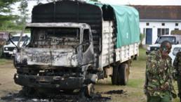 Nouvelle attaque au Kenya | Cour Pénale Internationale | Scoop.it