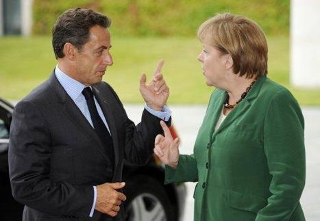 L'euro-dette, c'est pas pour demain | Actualité politique, sociale & culturelle | Scoop.it