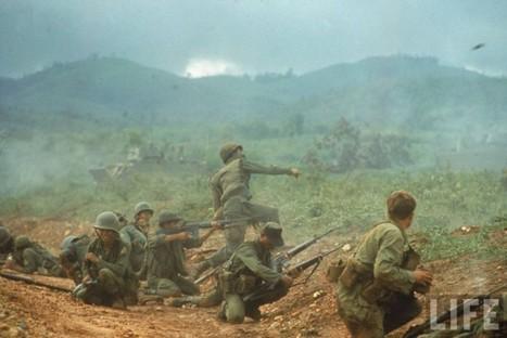 Epic Landpower Fail | military ethics | Scoop.it