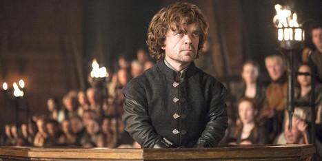 Game of Thrones : L'Exposition, dernières places demain ! | Littérature, Philosophie, Art, Architecture,... | Scoop.it