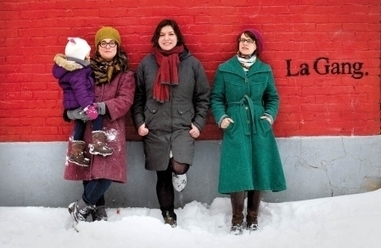 Le féminisme renouvelé au Québec   Gender-Balanced Leadership   Scoop.it
