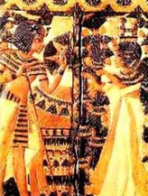 Egypt: Ancient Egypt Dress, Adornment and Body Care | Ancient Egypt | Scoop.it