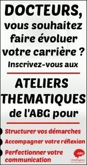 ABG - L'intelli'agence - La référence internationale pour l'information, l'accompagnement et l'emploi des docteurs.   LaLIST Veille Inist-CNRS   Scoop.it