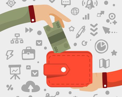 Why your wallet is becoming the nextplatform | Le paiement de demain | Scoop.it