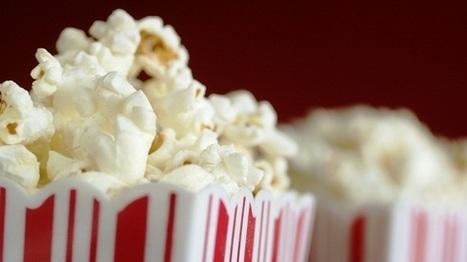 500 películas que puedes ver en Internet completamente gratis de ... | Club Deportivo Universidad de Conepción | Scoop.it