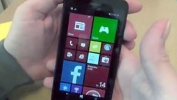 Windows 10 Mobile Video Review | Gadgets and Tech | Scoop.it