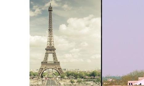 Paris and New York | English Language Teaching | Scoop.it