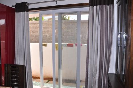 Balcony uPVC Sliding Doors | Upvc Windows and Doors | Scoop.it