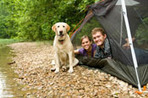 Disease Precautions for Outdoor Enthusiasts and Their Companion Animals | Parasitology | Scoop.it