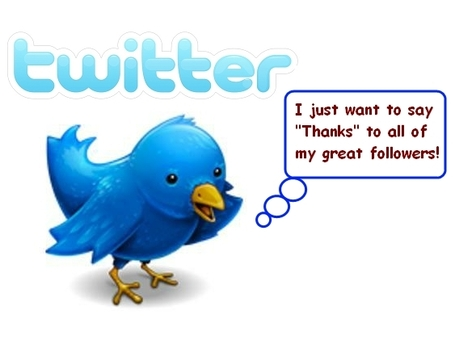 Three Easy Ways to Promote Your Twitter Followers | SocialMedia Source | Scoop.it