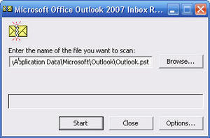 Scanpst.exe Location: Outlook Solution | PST Recovery Tool | Scoop.it