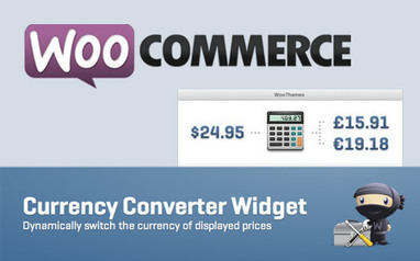 WooCommerce Currency Converter 1.1.6 | Download Free Nulled Scripts | sssss | Scoop.it