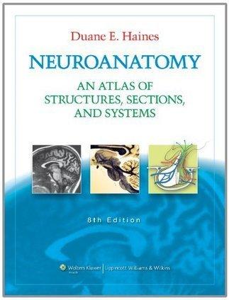 Neuroanatomy: An Atlas of Structures, Sections, and Systems (Neuroanatomy: An Atlas of Strutures,... | Neuropsychologie KP13 | Scoop.it