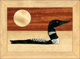 LOON JEWELRY BOX | Buy Handmade Wooden Jewelry Boxes | Scoop.it